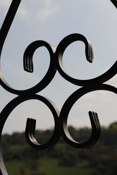 ornamental-ironwork